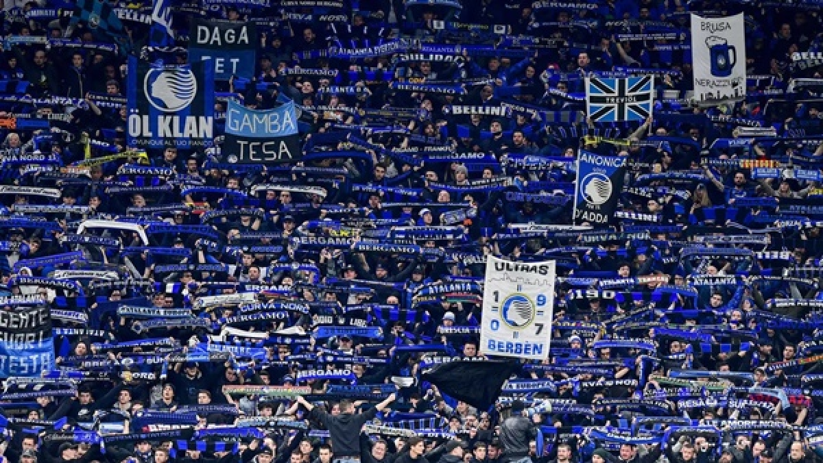 Champions League qualification: Feverish fans fuelled virus at Italy CL match