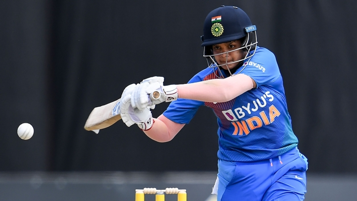 Women's T20 World Cup: Shafali Verma very hard on herself when she fails, says England opener Danni Wyatt