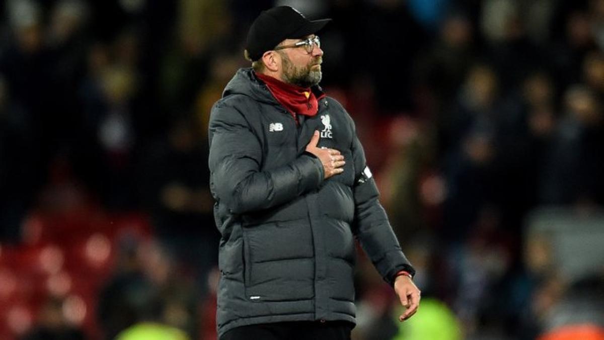 Jürgen Klopp's sane answer about Coronavirus will please even the craziest Liverpool hater