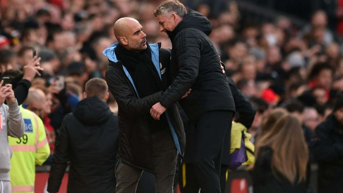 Manchester Derby: Where and when to watch the Man United vs Man City Premier League clash live in India