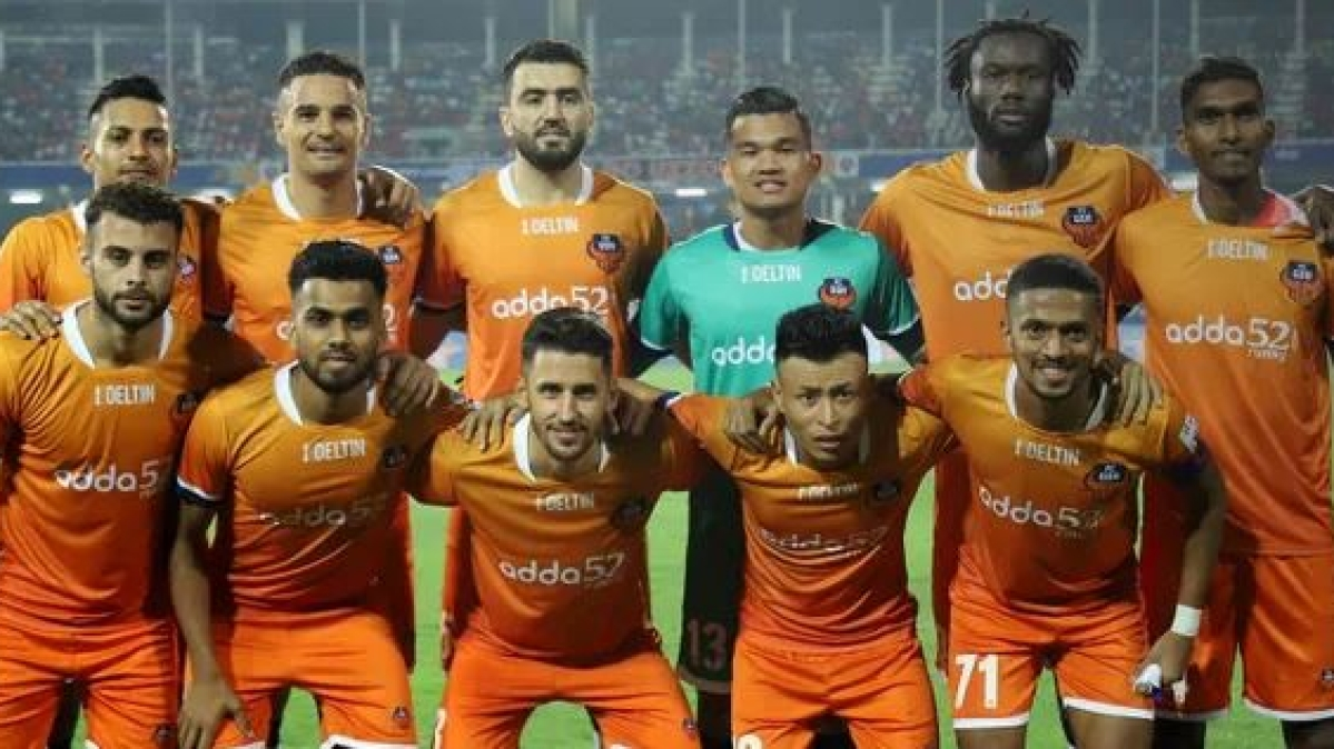 FC Goa, ATK-Mohun Bagan, Bengaluru FC to feature in AFC competitions
