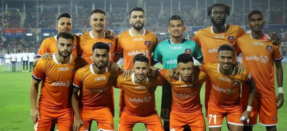 An idea of pride and of hope: Transformation of FC Goa in ISL