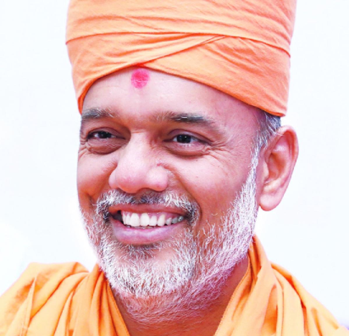 Shri Gyan Vatsal Swami