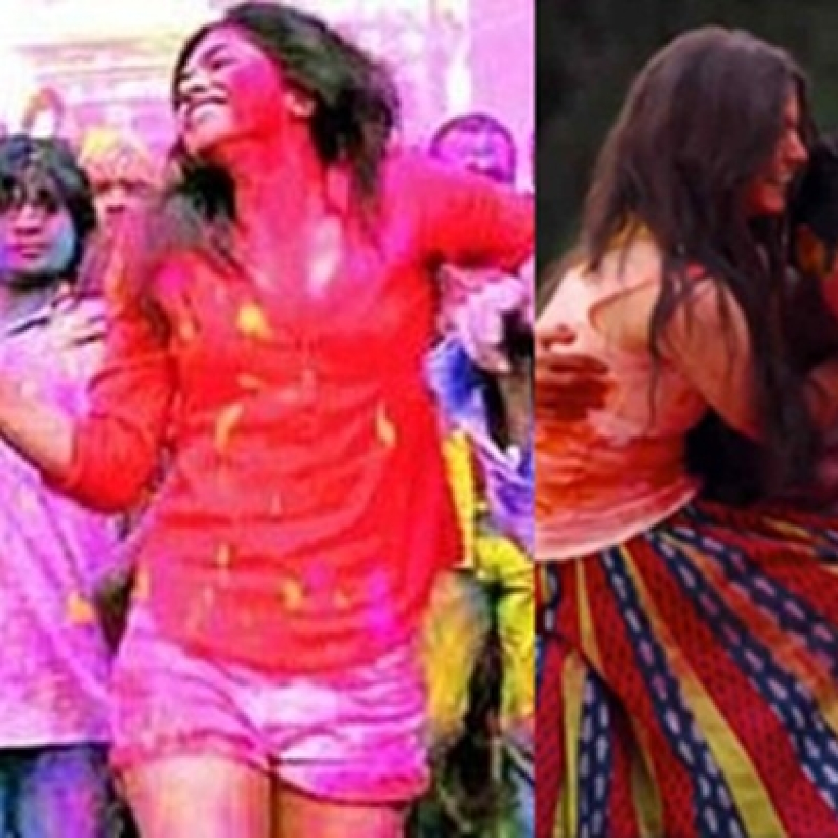 Holi 2020: How to dress like B-town beauty; inspired by Deepika Padukone, Alia Bhatt, Priyanka Chopra and others