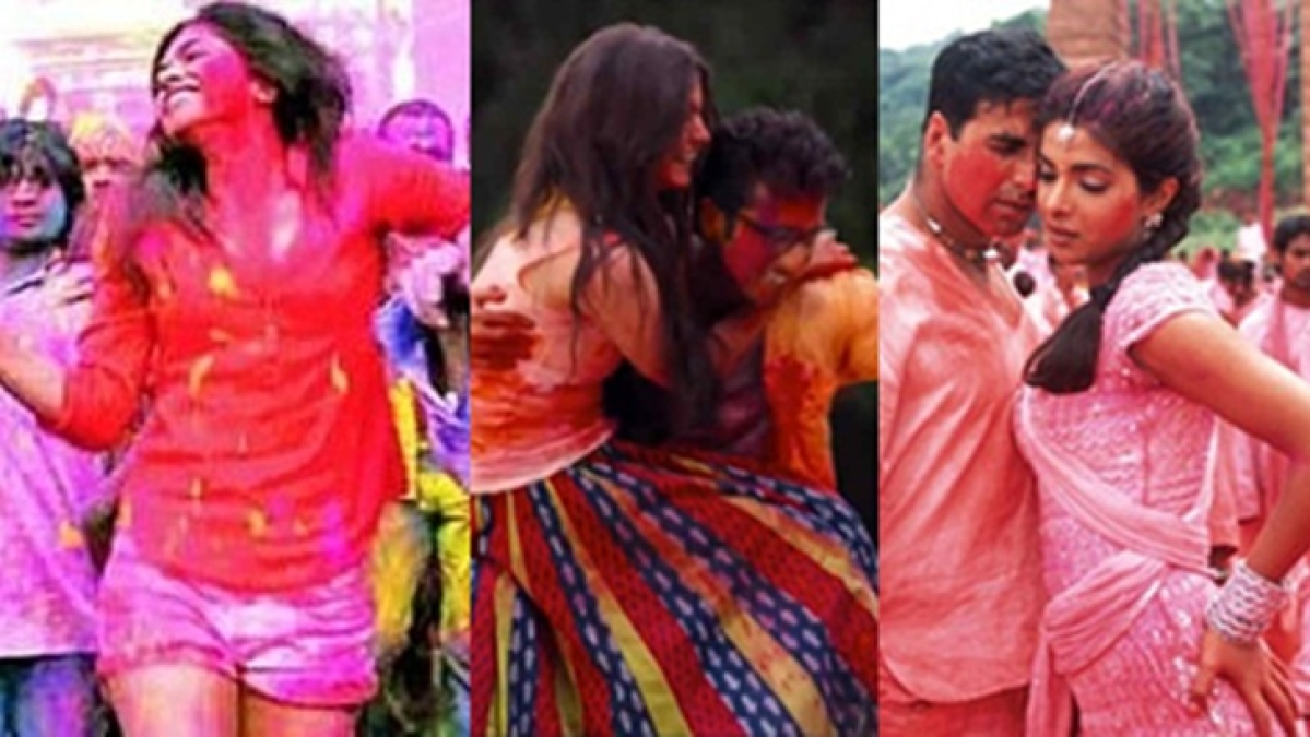 Holi 2020: How to dress like B-town beauty; inspired by Deepika Padukone, Alia Bhatt, Priyanka Chopra and others