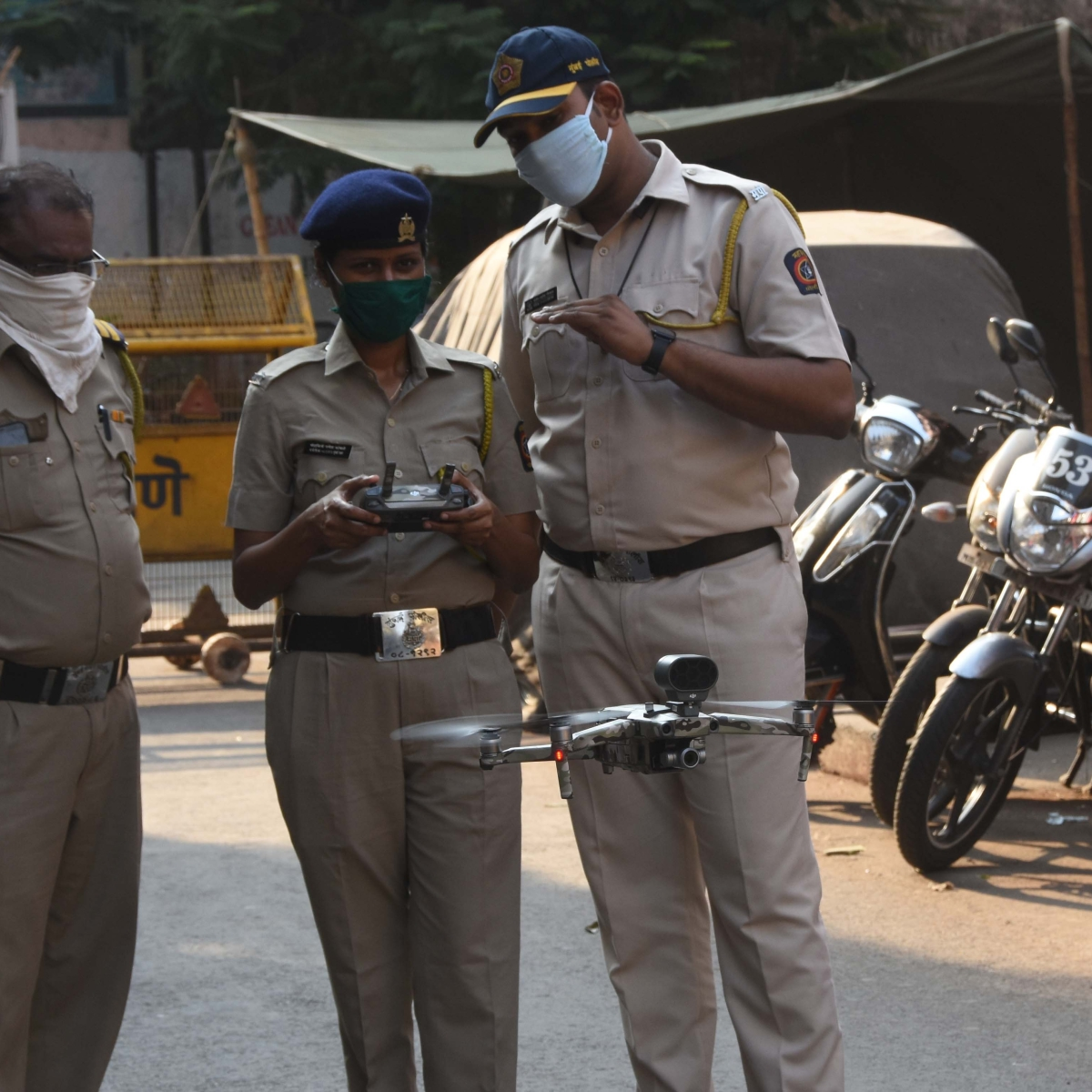 Maha govt clears mega recruitment of 10,000 constables, establishment of women's battalion of SRPF