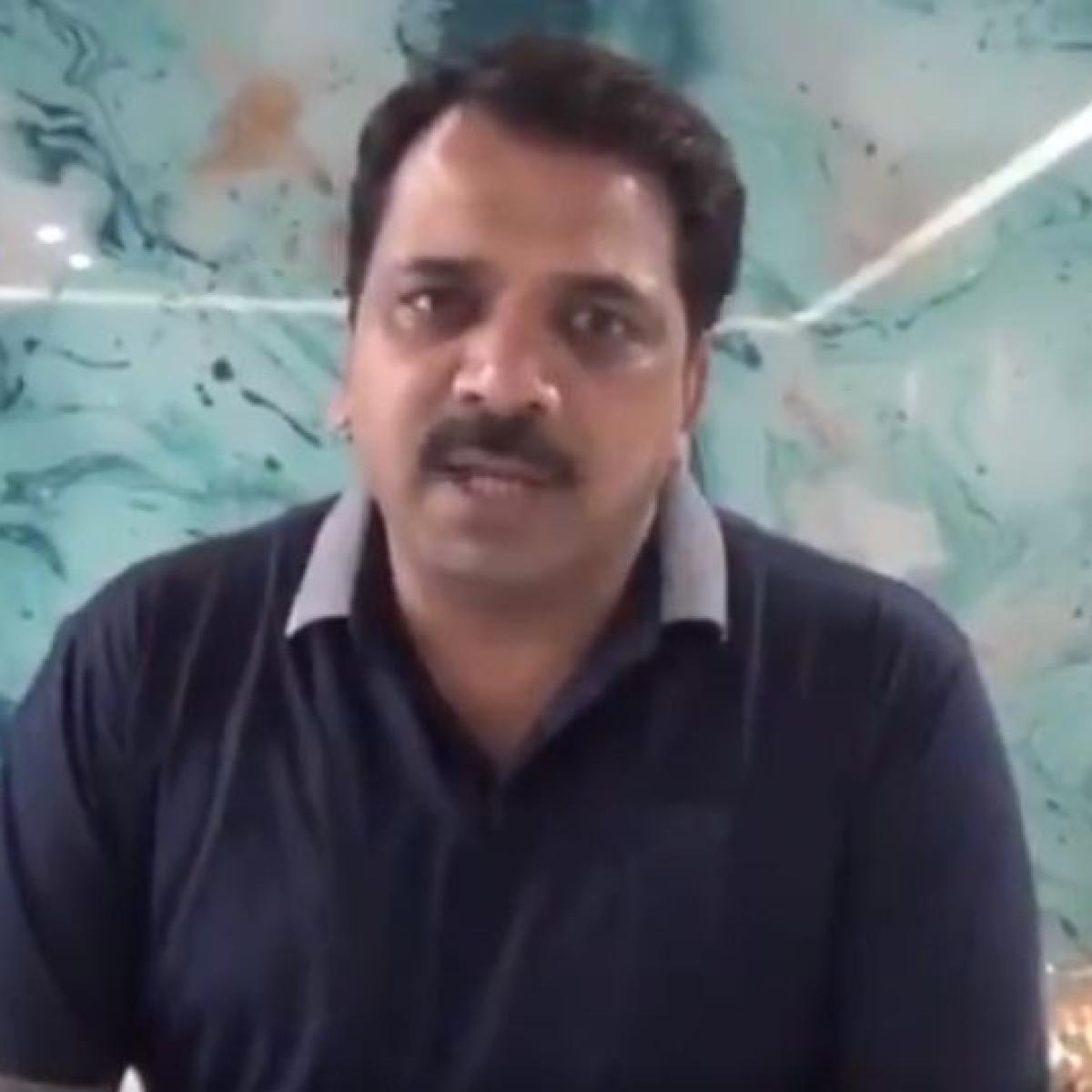 Mumbai: After rape FIR, it's hammer time for former BJP MLA Narendra Mehta
