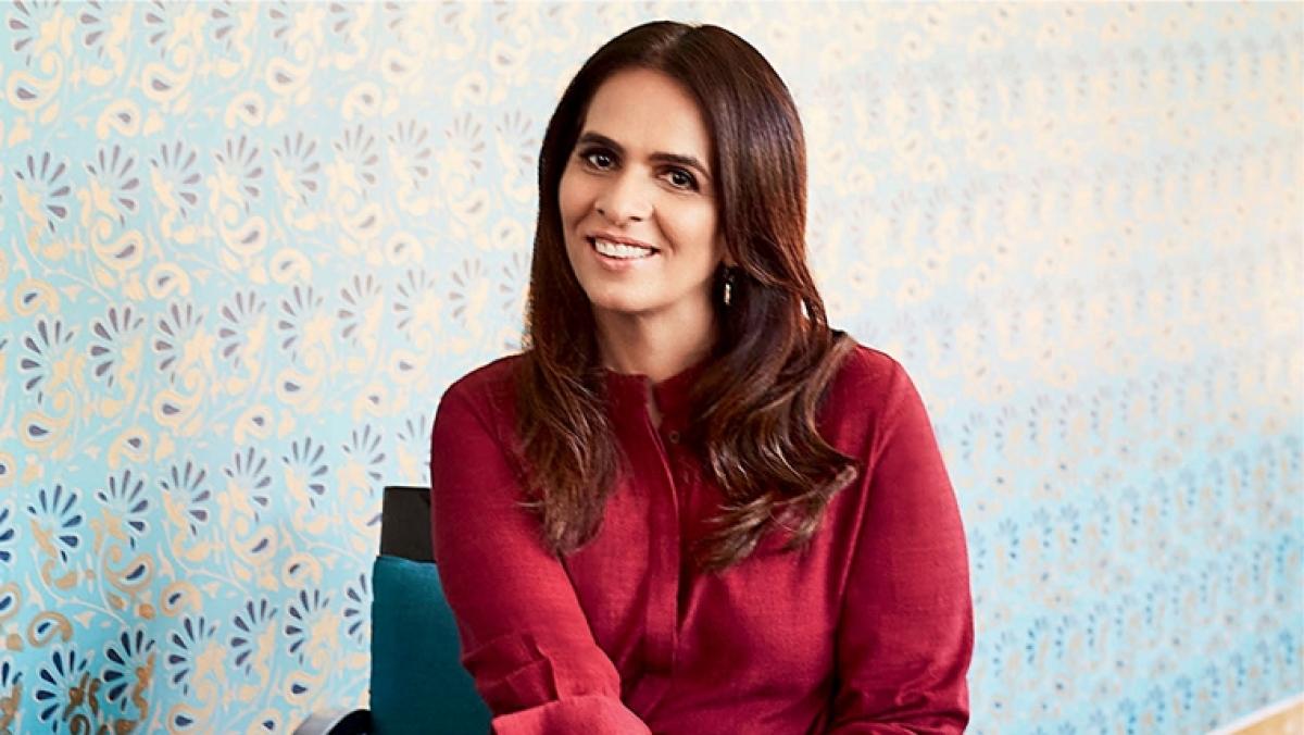 Designer Anita Dongre sets aside Rs 1.5 crore to support vendors, artisans amid coronavirus