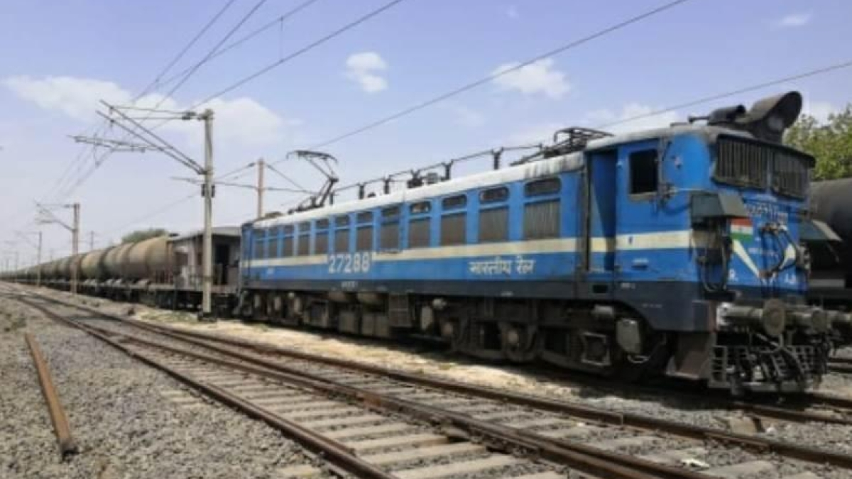 Western Railway ensures essential commodities are available across India