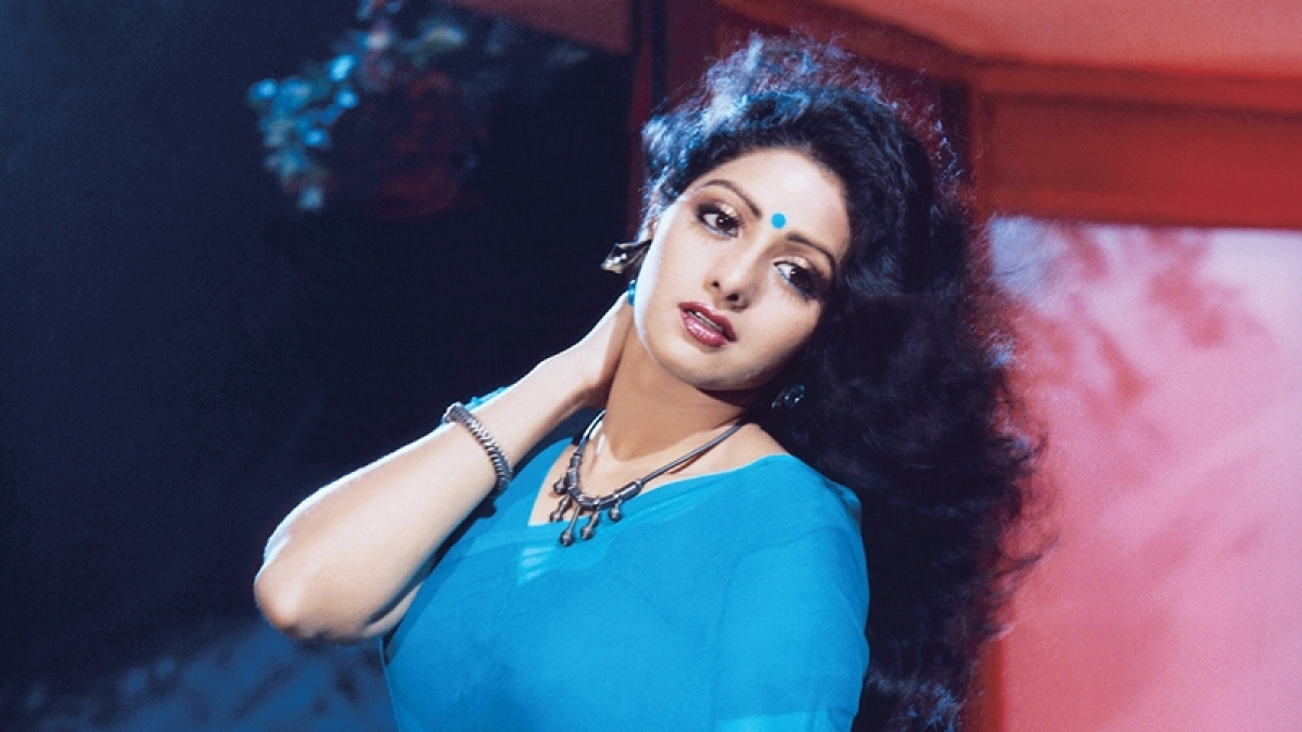 International Women's Day 2020: How Sridevi constantly challenged patriarchy in real and reel life