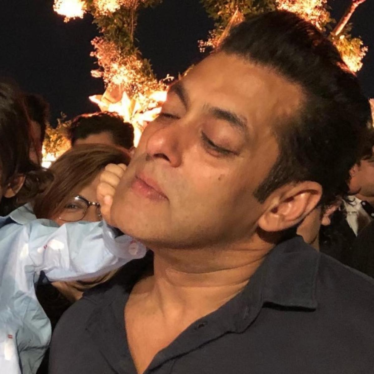Happy Birthday Ahil Sharma: 7 videos featuring doting mamu Salman Khan that are unmissable