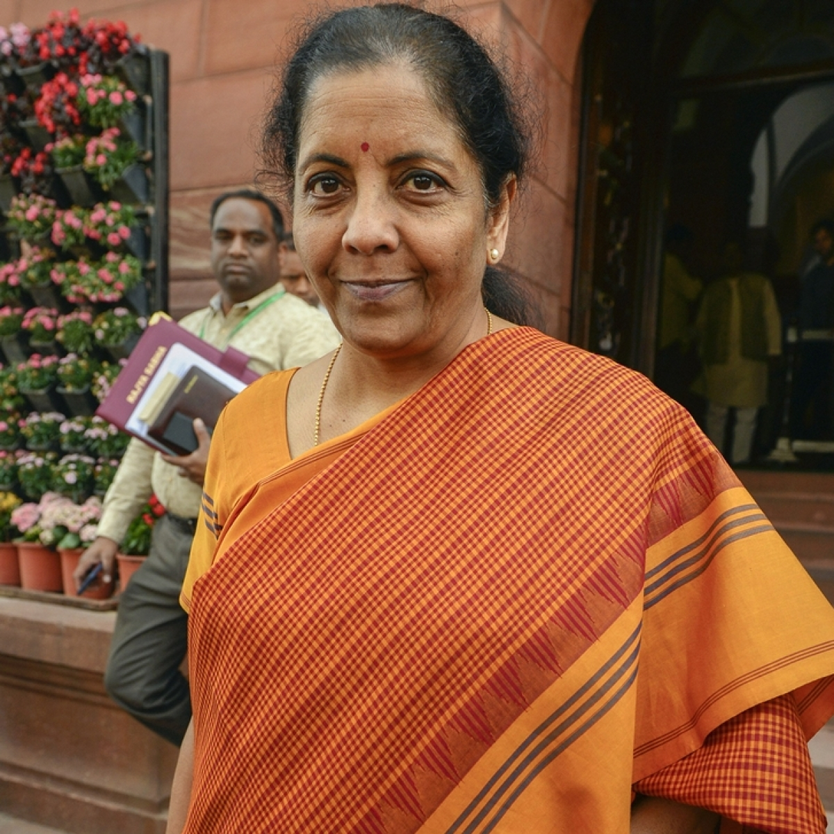 FM Nirmala Sitharaman to move banking regulation amendment bill in Lok Sabha today