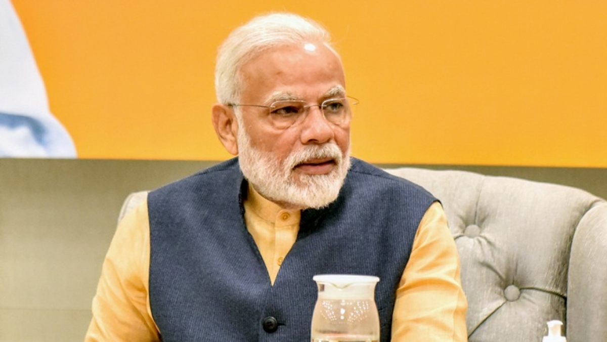 New J&K party meets PM Modi, says govt will restore statehood at earliest