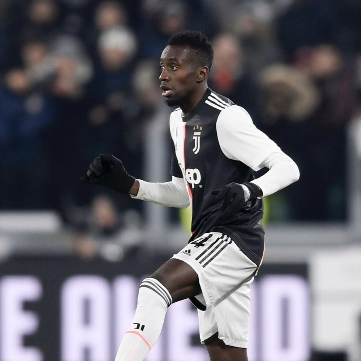 Coronavirus updates: France midfielder Blaise Matuidi becomes second Juventus footballer to fall victim to COVID-19