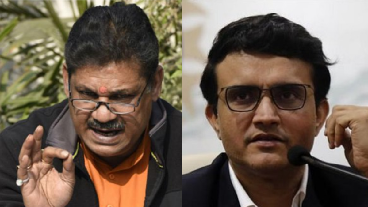 'What number did Jay Shah bat?': Kirti Azad trolls Sourav Ganguly after Women's T20 WC final