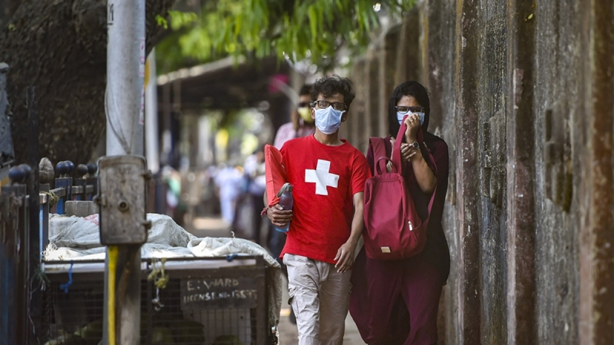 Coronavirus in Mumbai: 25 attendees traced to Mumbra test negative for virus