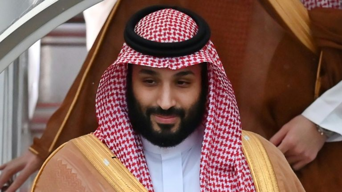 Trump administration considers granting immunity to Saudi Prince in suspected assassination attempt: Report