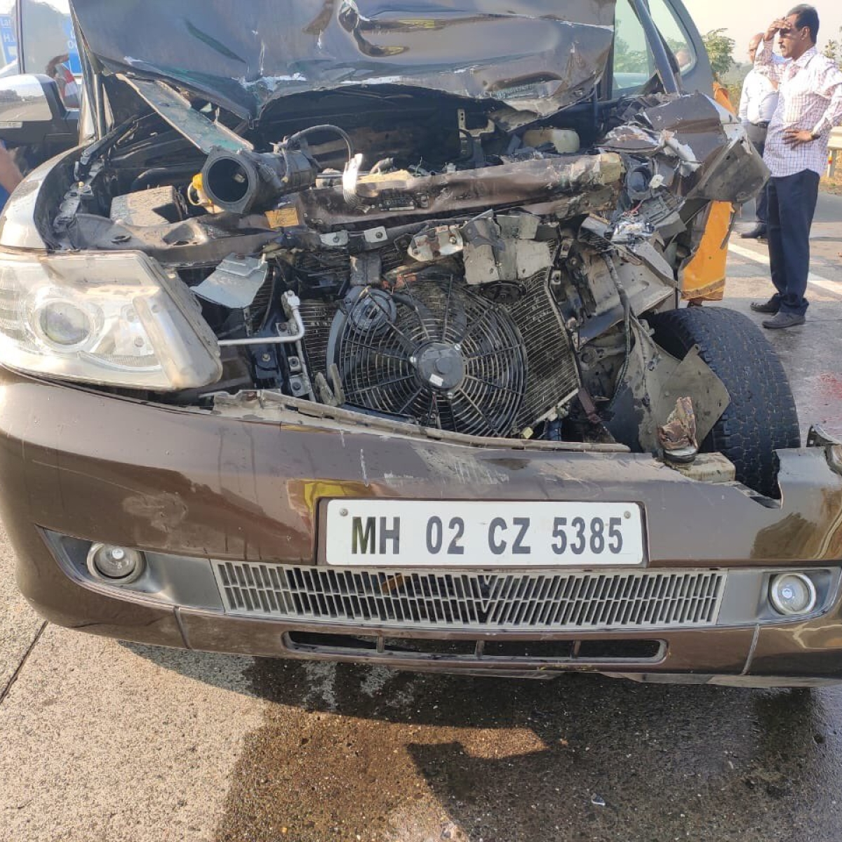 Mumbai: 27% fall in road accident deaths in city over 5 years
