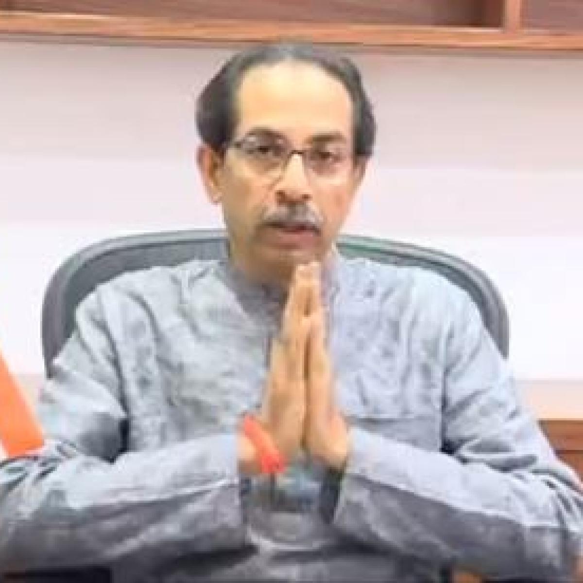 Coronavirus in Mumbai: Maha CM Uddhav Thackeray urges police to show restraint in lockdown implementation