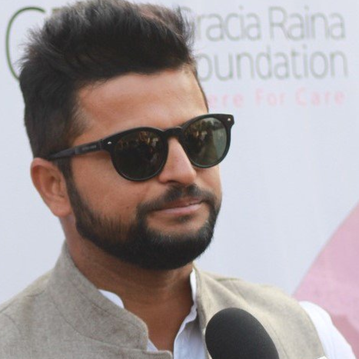 'Wasn't aware of protocols': Suresh Raina on being booked for violating COVID-19 norms in Mumbai