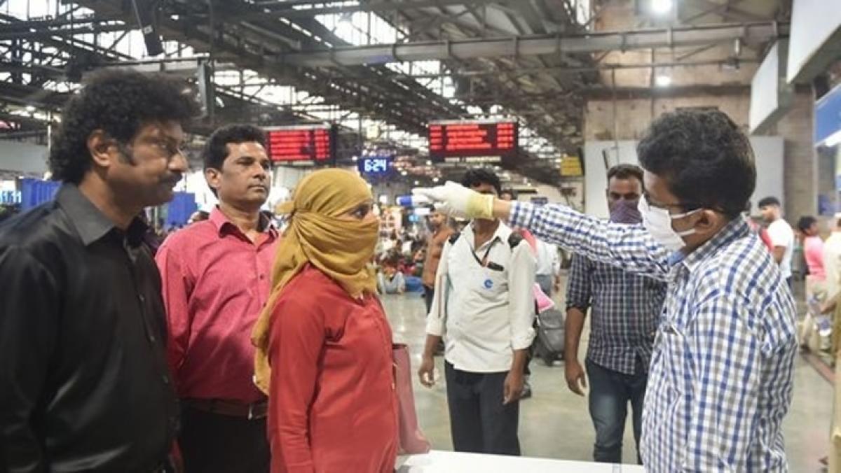 Mumbai: Staggering 321 cases of COVID-19