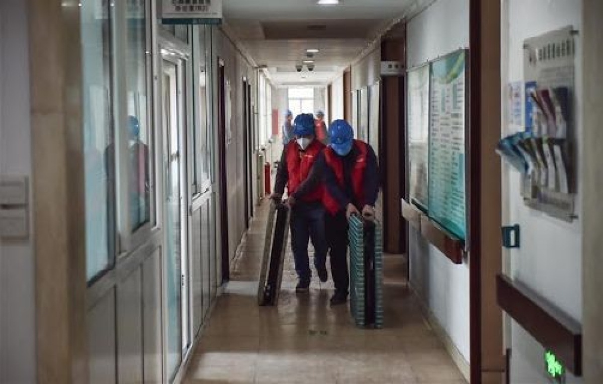 Xiaotangshan Hospital