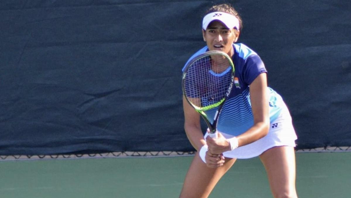 Rutuja Bhosale won against Ya-Yi Yang 6-3 3-6 7-6(6) in Fed Cup tie.