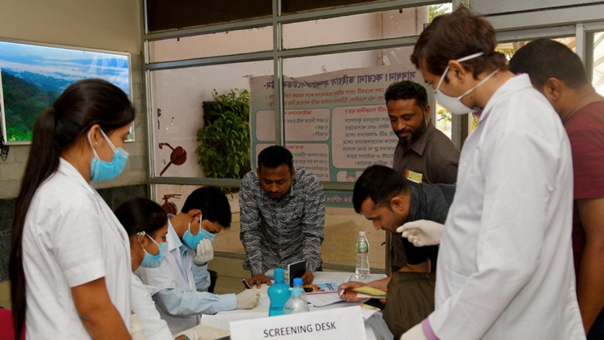 Coronavirus outbreak: 64-year-old COVID-19 patient dies at Mumbai's Kasturba hospital, third Indian to die of virus