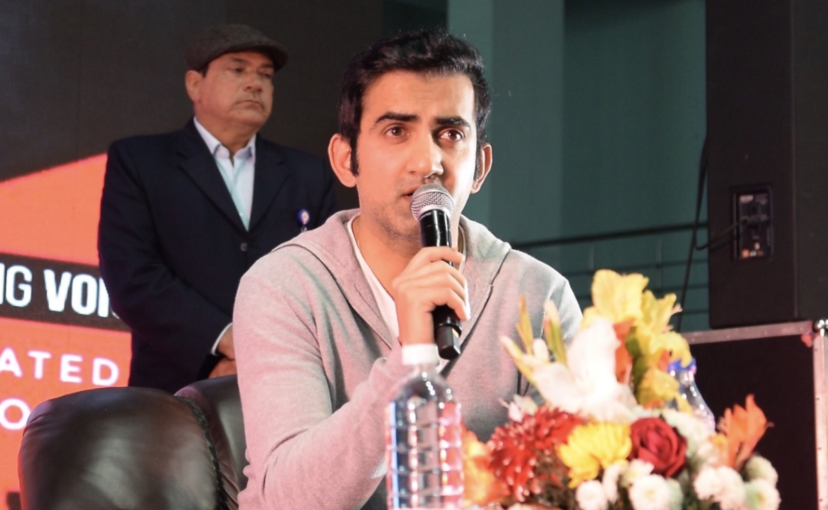 Current senior lot in Indian cricket won't 'set aside their self-interests' for team, says Gambhir