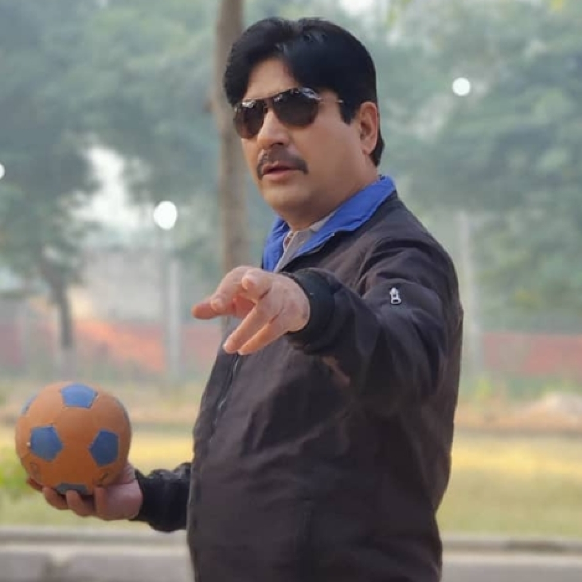 'An artist has no religion or caste': 'Lagaan' actor Yashpal Sharma with message of unity in divisive times