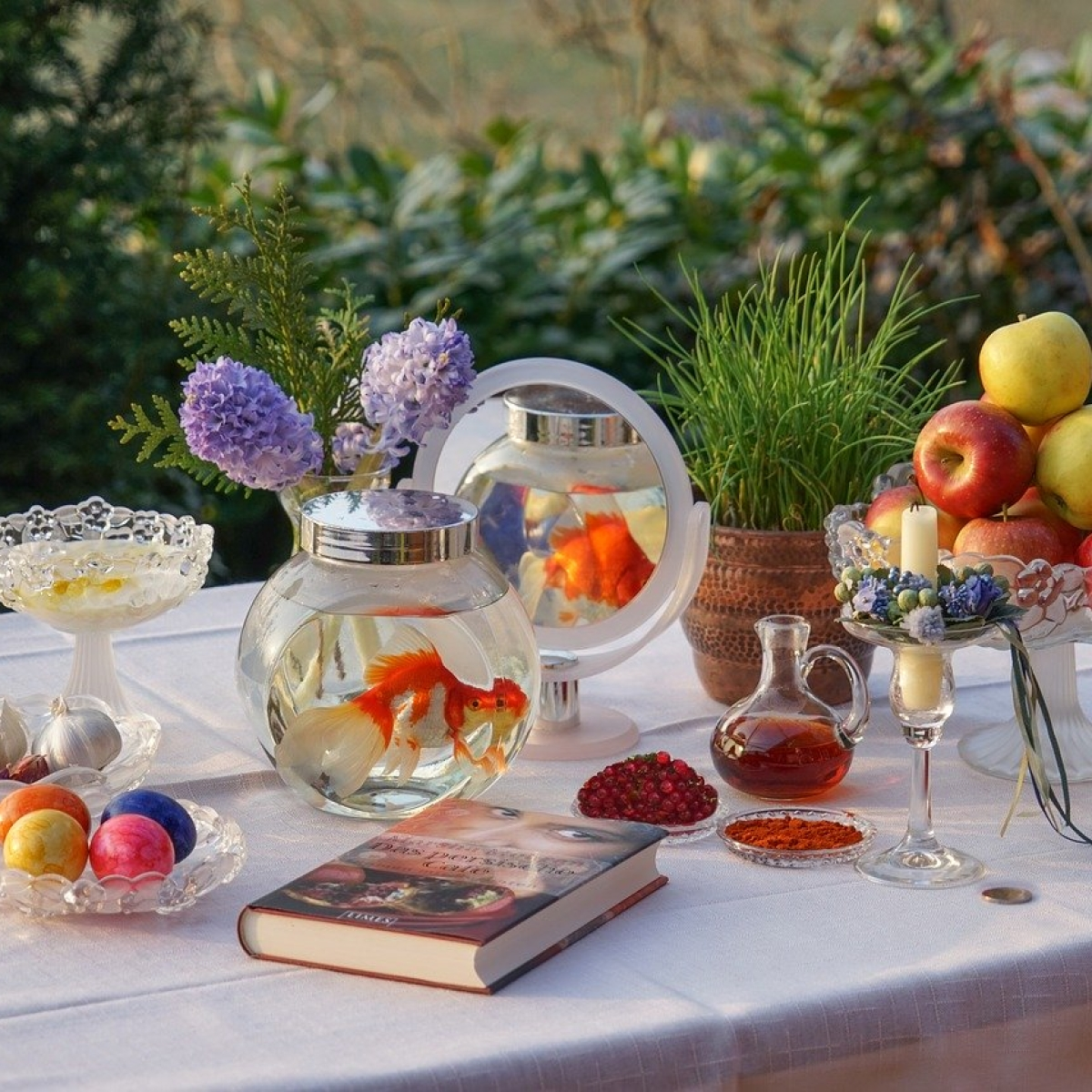Nowruz 2020: Everything you need to know about the festival celebrated worldwide