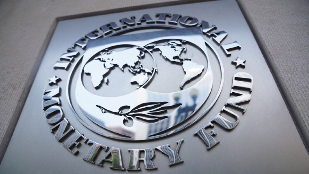 Global growth to dip below' last year's rate: IMF