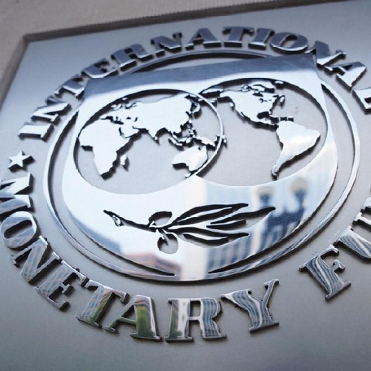 Global growth to dip below' last year's rate: IMF