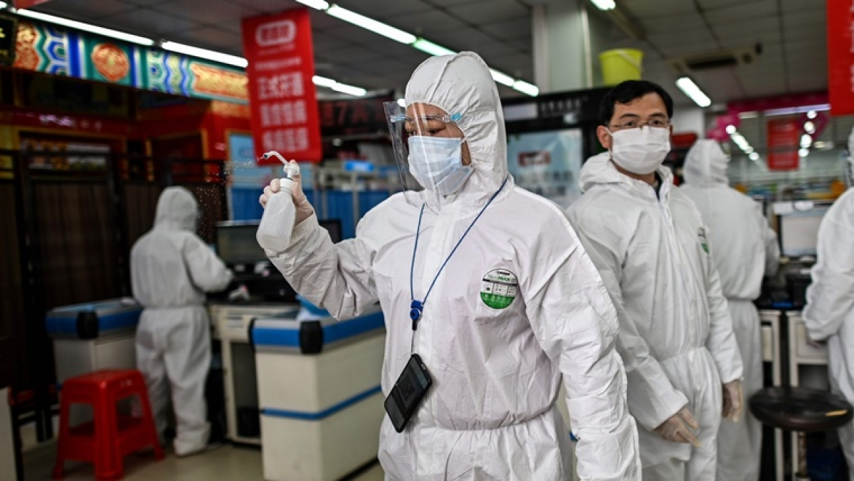 'Basically been stopped': China defends incoming of second wave of coronavirus