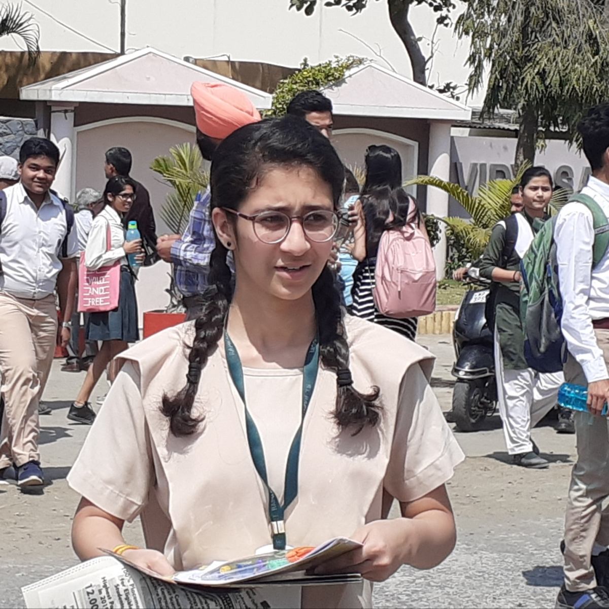 Madhya Pradesh: CBSE class 12 students stand with the decision to appear or opt-out of exams