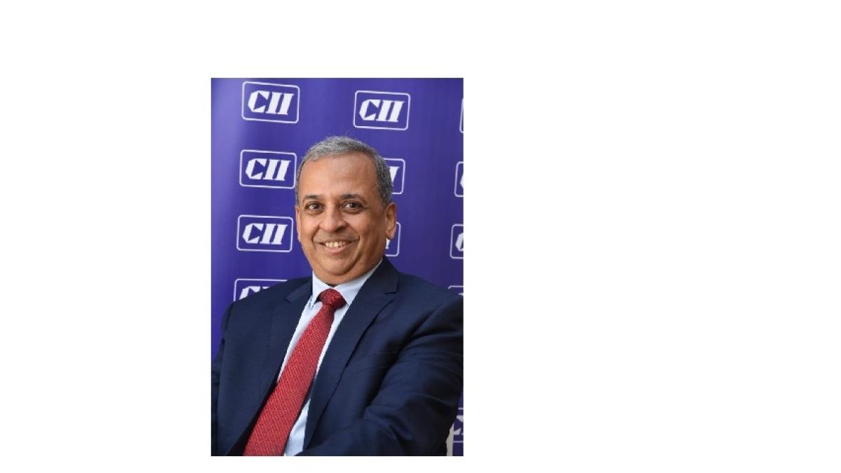 Arvind Goel elected CII Maharashtra Chairman