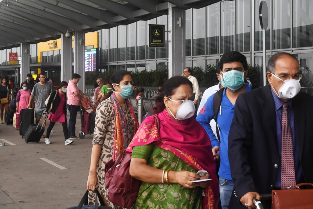 Coronavirus Update: Travellers from Italy, South Korea will need certificate to enter India