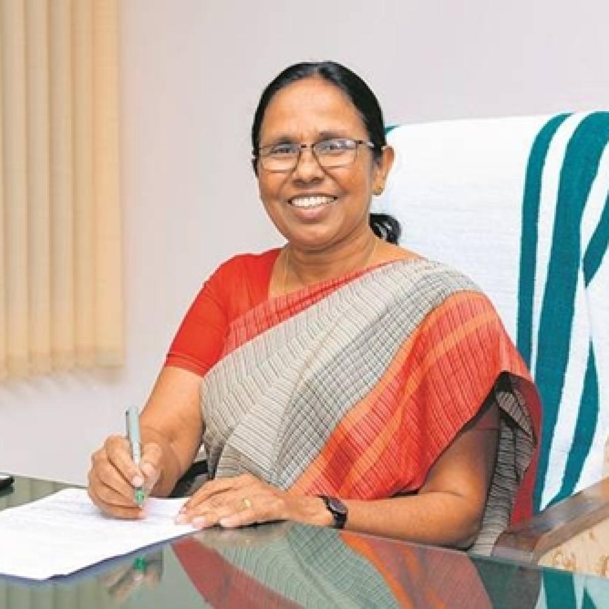 Kerala: As CM Pinarayi Vijayan drops KK Shailaja from new cabinet, here's what ex-health minister has to say