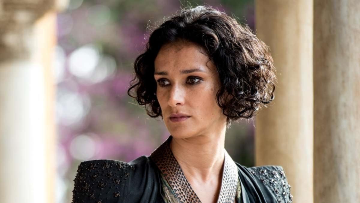 'Game of Thrones' actress Indira Varma aka Ellaria Sand tests positive for coronavirus
