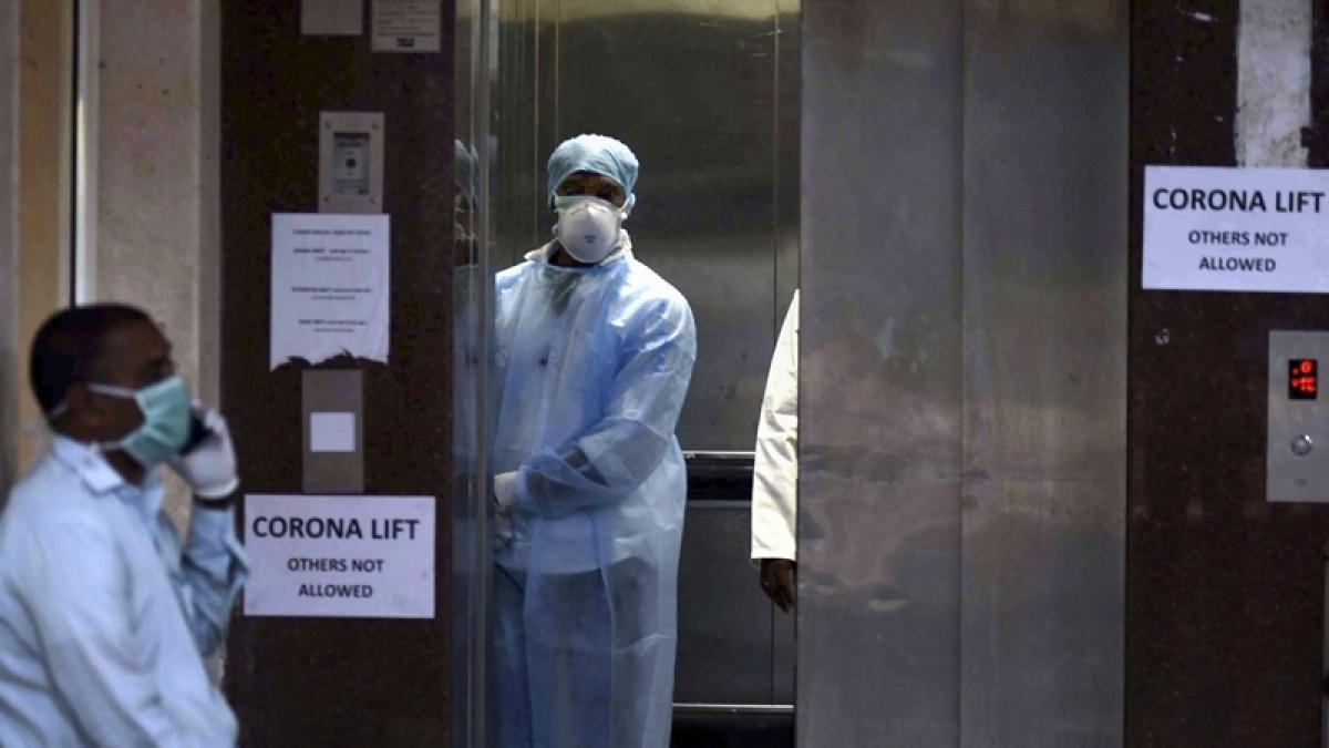 Coronavirus in Mumbai: 82-year-old doctor passes away in city's Hinduja hospital