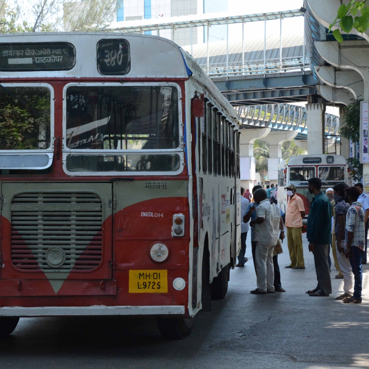 Coronavirus in Mumbai: COVID-19 recovery rate highest among BEST traffic wing staff, says transport authority's CMO Dr Anil Kumar Singhal