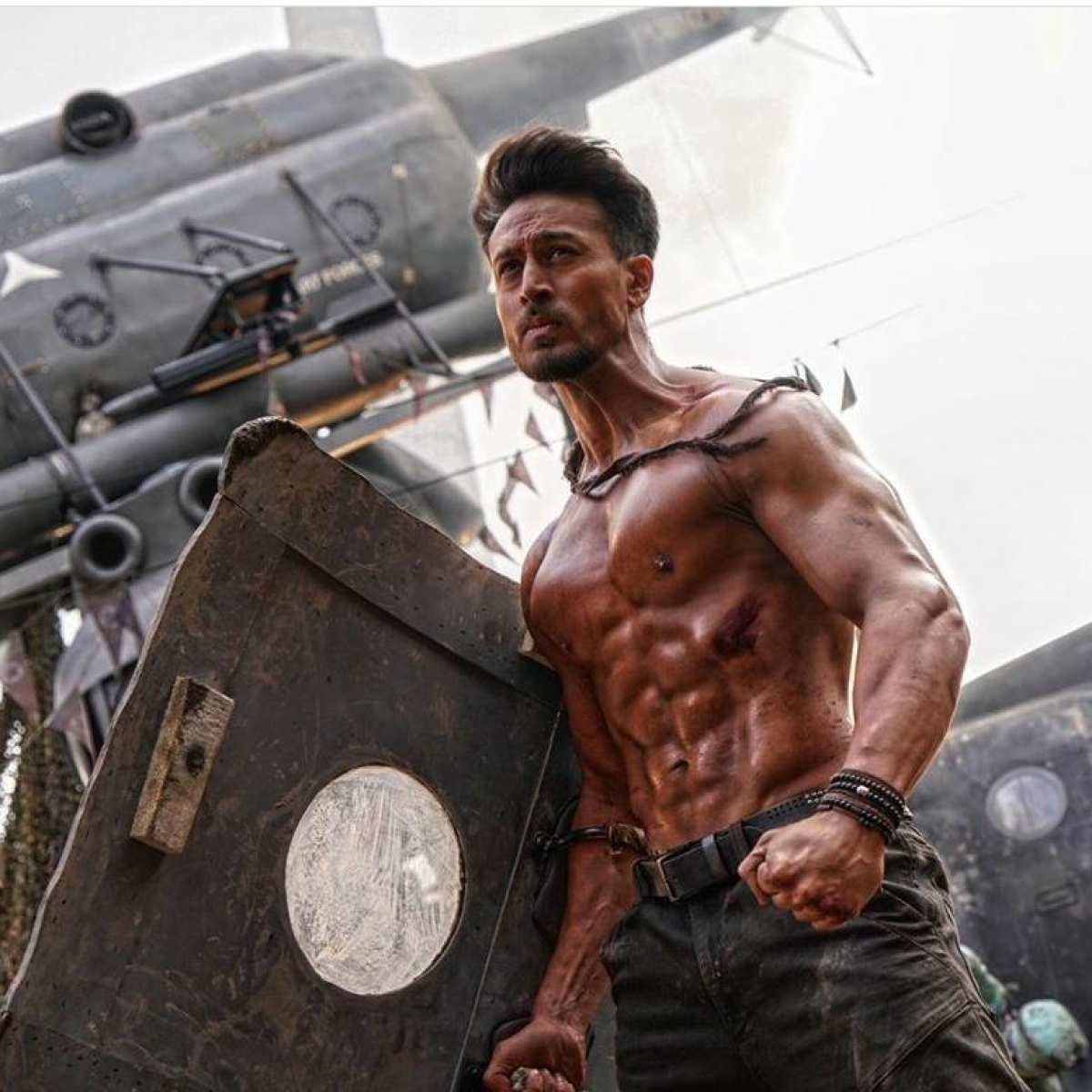 Movie Review: Baaghi 3 - Same ol' Tiger Shroff thing