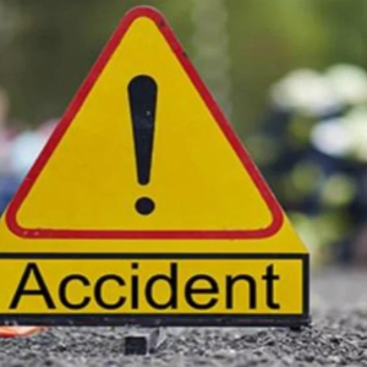 Madhya Pradesh: Four killed in bike-truck collision near Ujjain city