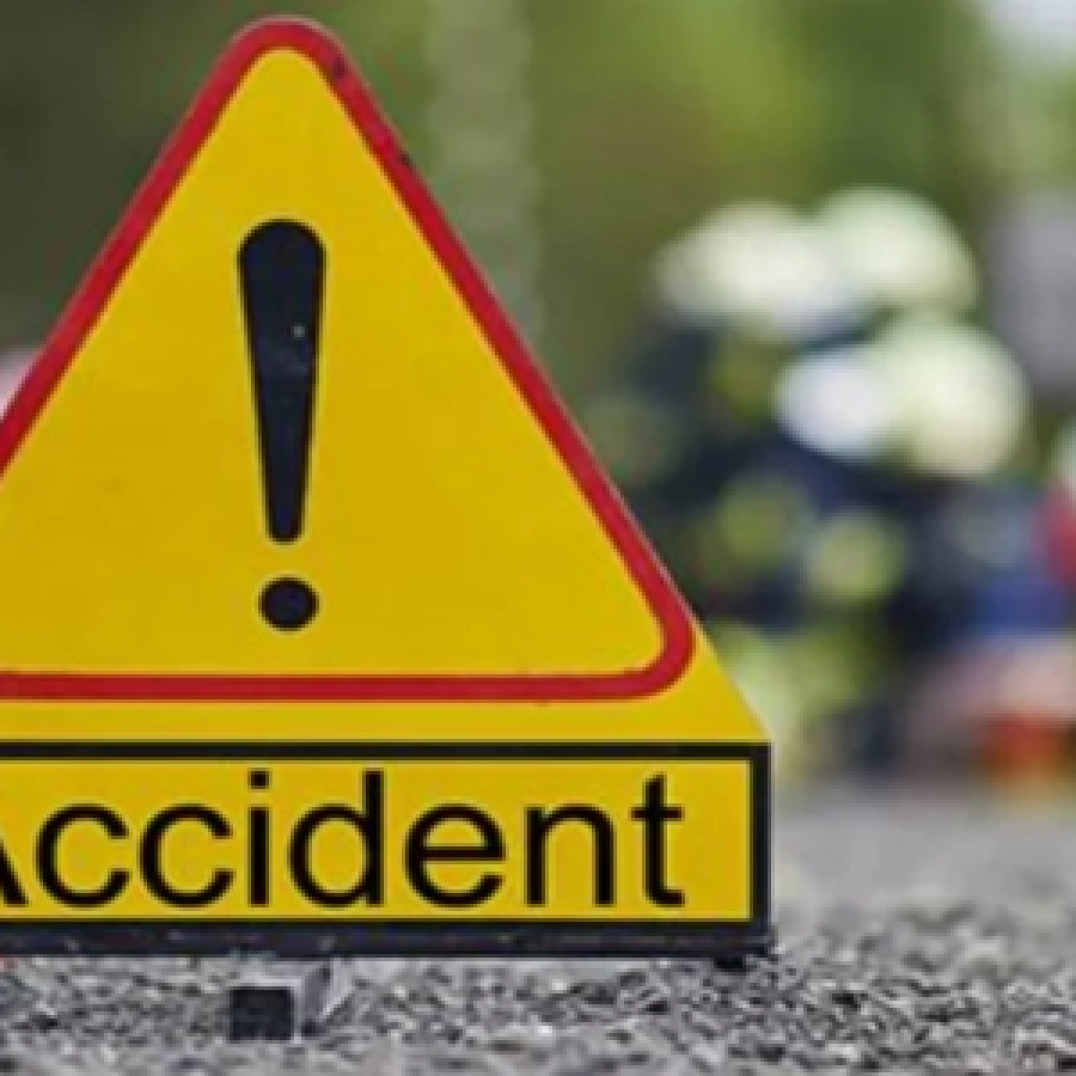 Father, son killed in accident on national highway in UP's Farrukhabad