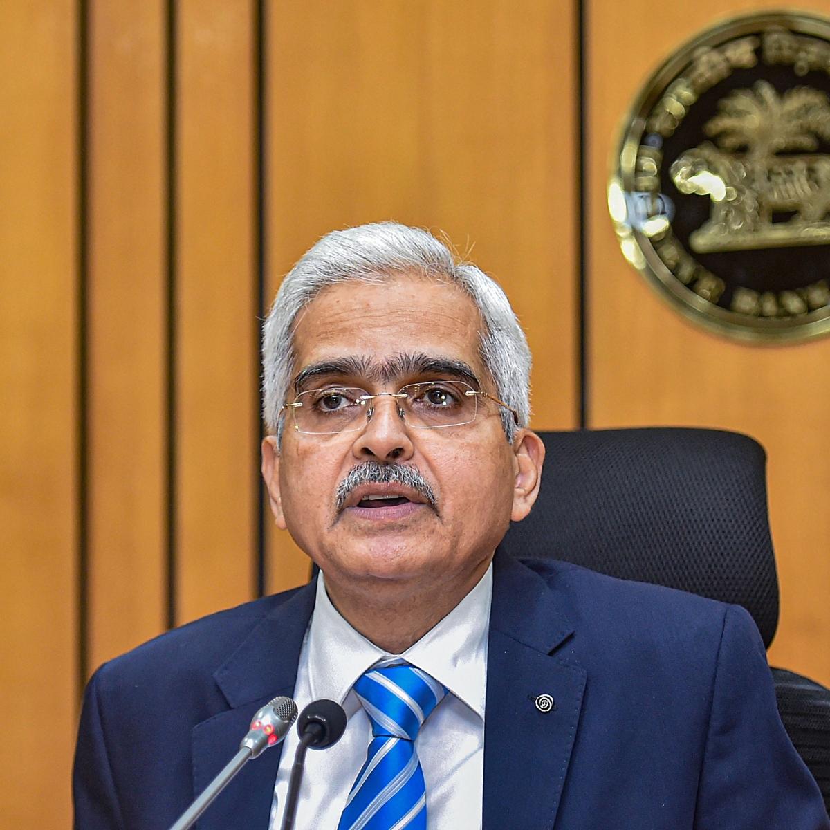 Lockdown: RBI sees inflation falling below 4% target by mid-FY21