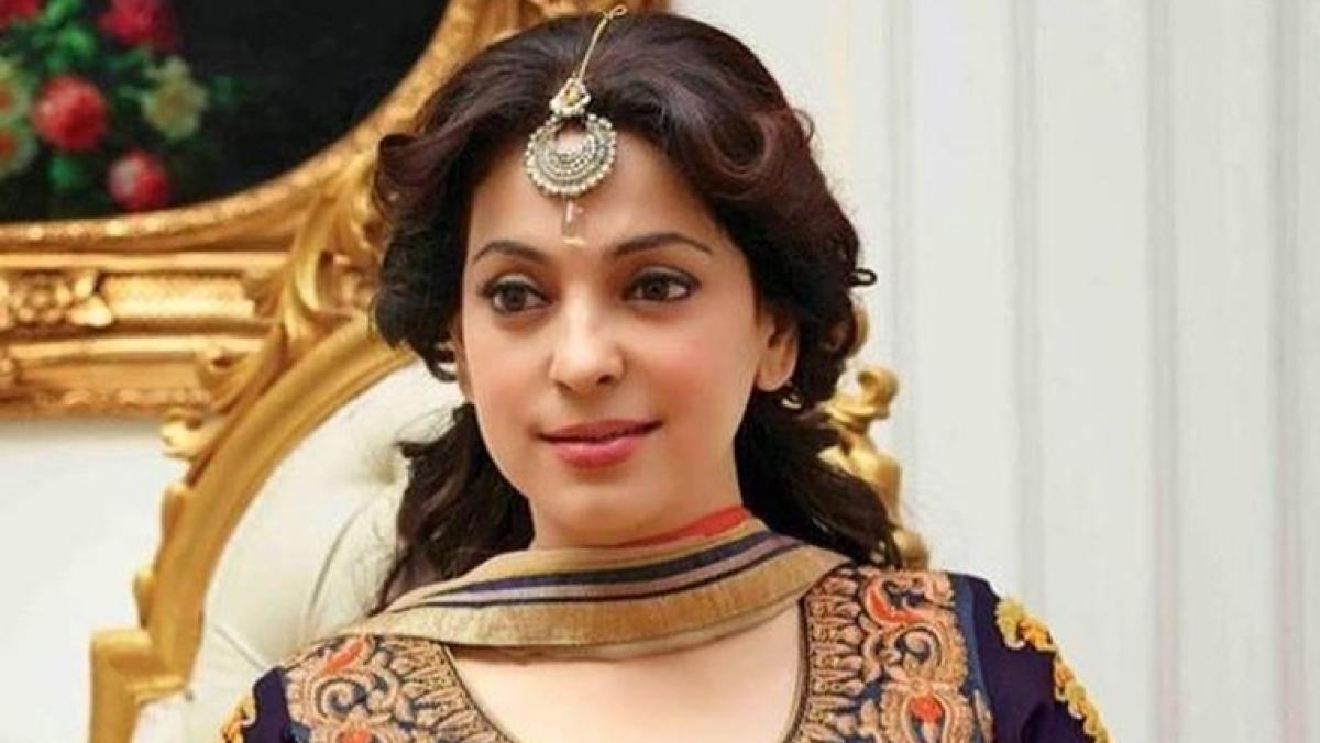 'I was afraid of losing my career': Juhi Chawla on her secret marriage to Jay Mehta