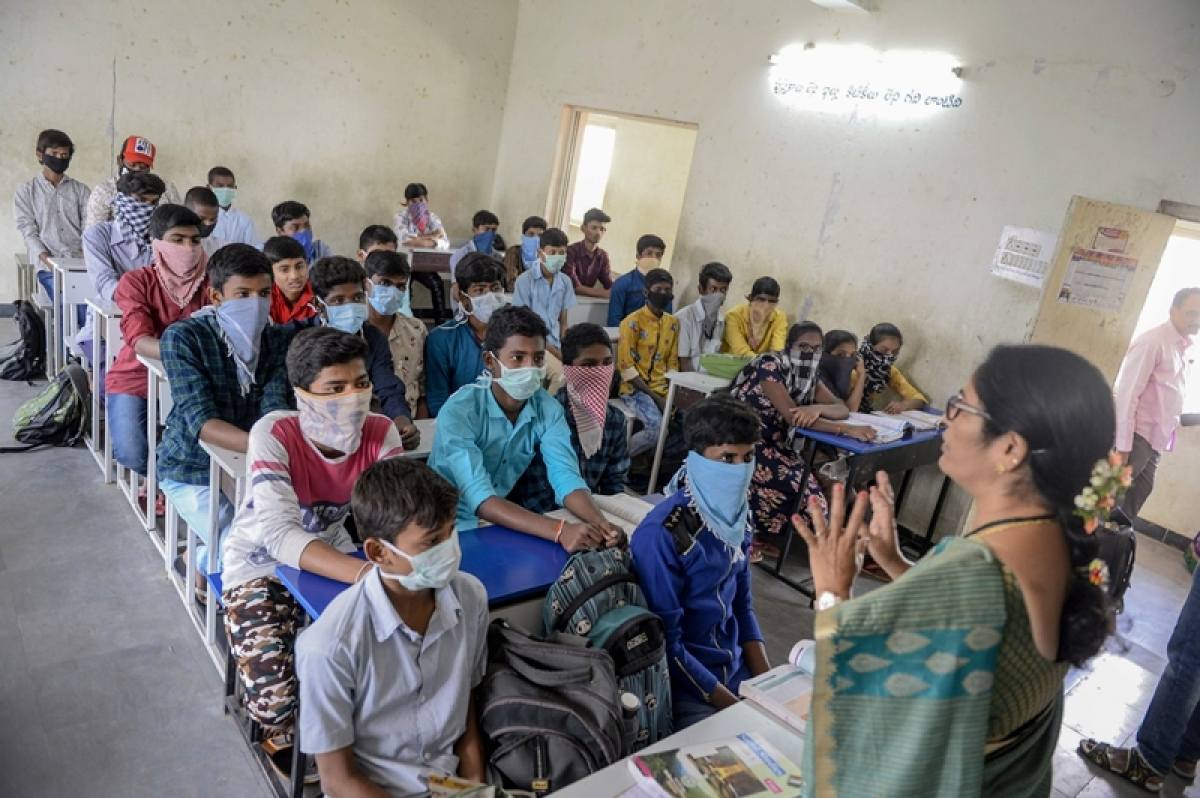 Latest coronavirus update: NCPCR issues advisory to prevent spread of infection among school children