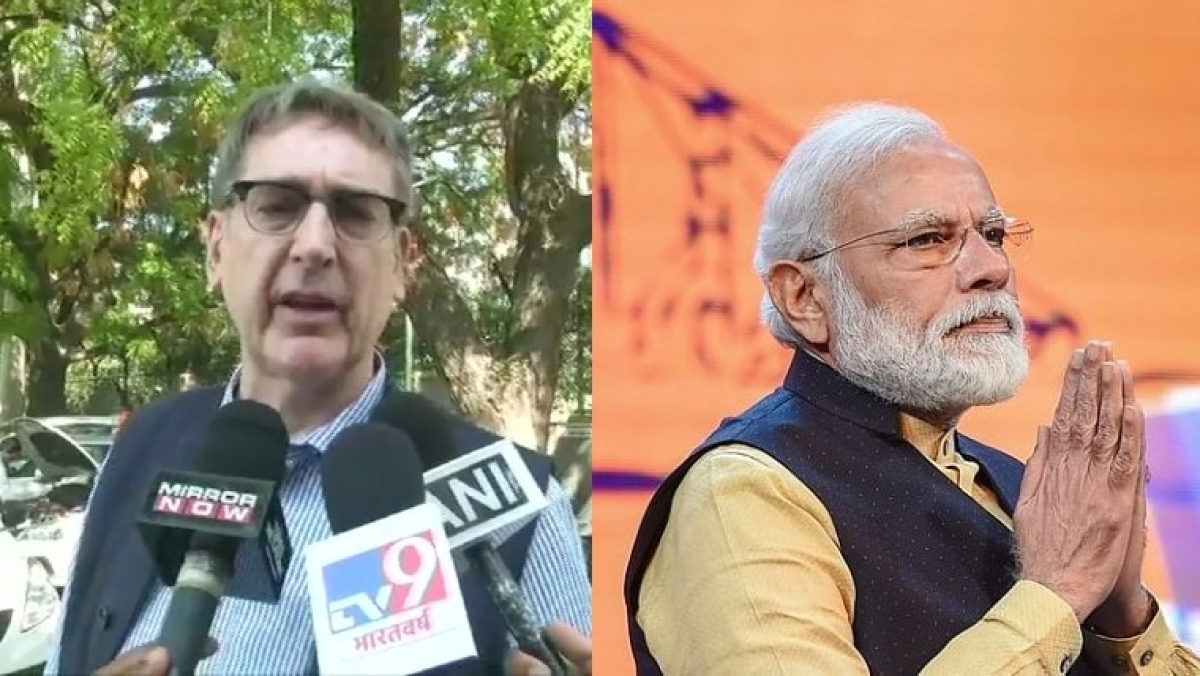 'Very impressed with Indian govt and PMO': WHO's Henk Bekedam hails Modi govt's fight against coronavirus