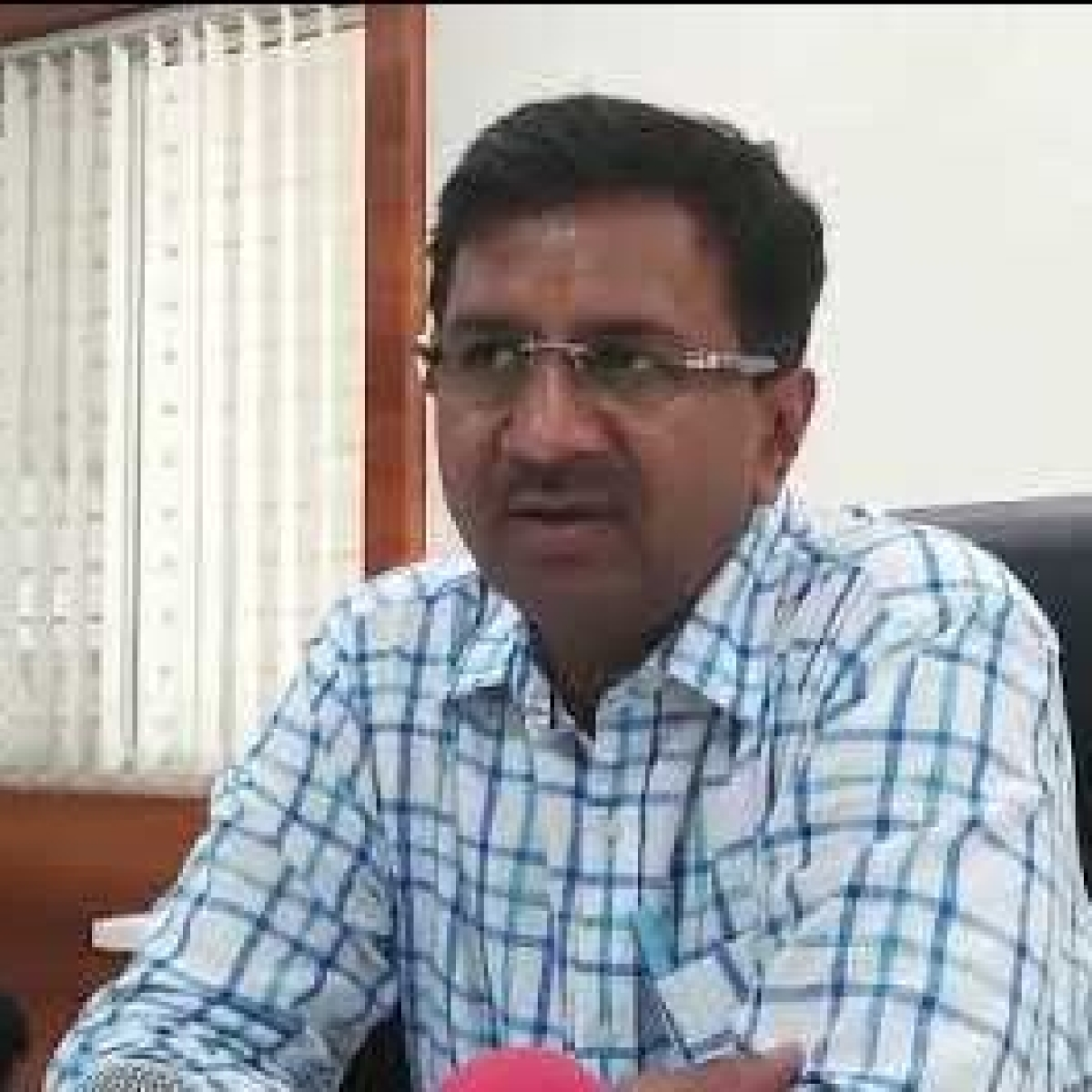 Coronavirus in Indore: Things may change in 7 to 10 days, says Collector Manish Singh