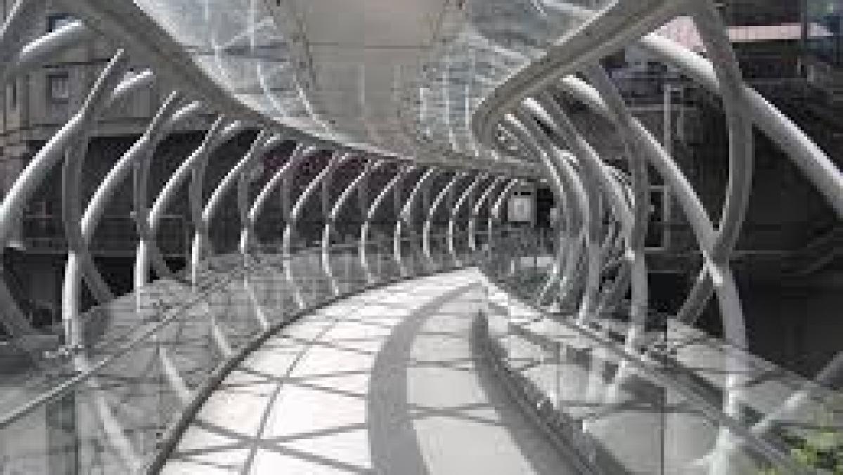 Mumbai: MMRDA proposes nine FOBs on Metro line 7